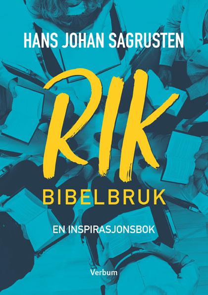 RIK bibelbruk av Hans Johan Sagrusten
