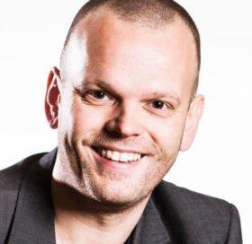 – Andreas Nordli, leder for Ungdom i Oppdrag
